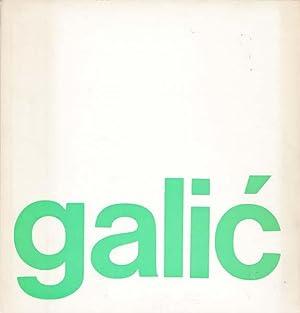 Mladen Galic.: Galic, Mladen -
