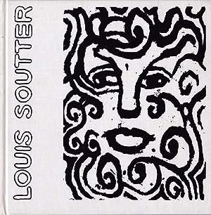 Louis Soutter. Eine pathographische Studie mit einem: Soutter, Louis -