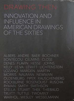 Drawing Then. Innovation and Influence in American