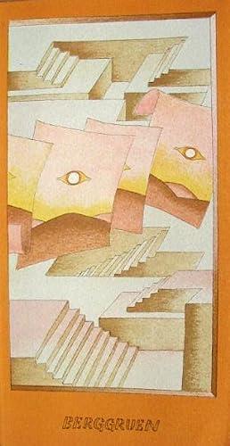 Maitres-Graveurs contemporains 1978. Berggruen & Cie. Paris.