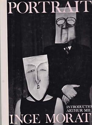 Portraits. Introduction by Arthur Miller.: Morath, Inge:
