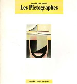 Les Pictographes. L`esthetique de l`icone au XXeme