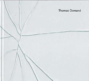 Thomas Demand. Lenbachhaus München, Louisiana Museum of: Demand, Thomas -