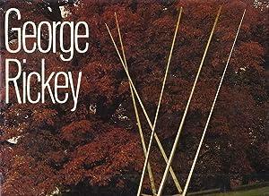 George Rickey.: Rickey, George -
