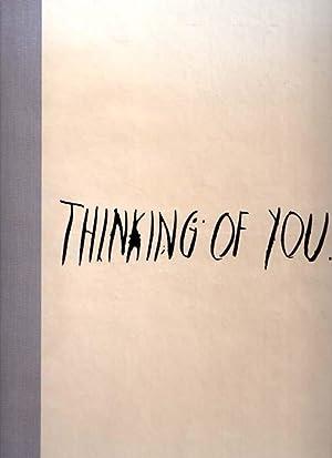 Thinking of You.: Pettibon, Raymond: