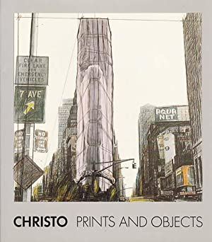 Prints and Objects 1963 - 1987. A: Christo - Jörg