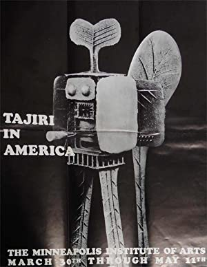 Made in USA. Fourteen Sculptures by Tajiri.