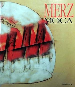 Mario Merz at MOCA. [February 26 -: Merz, Mario: