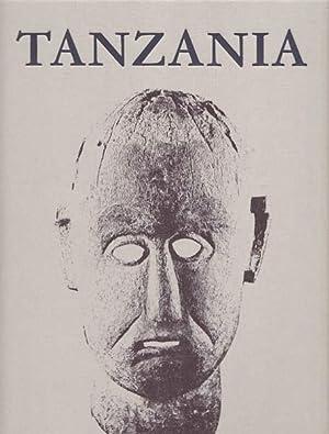 Tanzania. Meisterwerke afrikanischer Skulptur. Sanaa Za Mabingwa: Jahn, Jens [Herausgeber: