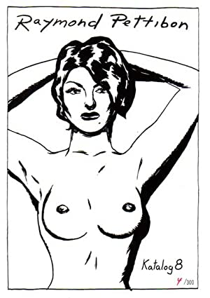 no title [The Song Remains the Same.].: Pettibon, Raymond:
