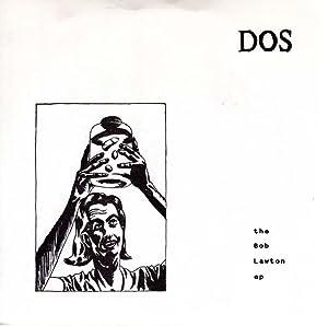 The Bob Lawton EP. [Schallplatte / Vinyl: Pettibon, Raymond -