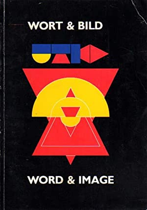 Word & Image / Wort & Bild: Kotte, Wouter [und]