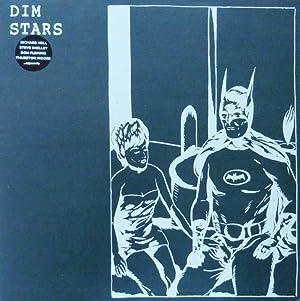Dim Stars E.P. [Schallplatte / Vinyl Record].: Pettibon, Raymond -