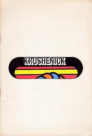 Krushenick.: Krushenick, Nicolas: