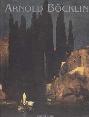 Arnold Böcklin - Eine Retrospektive.: Böcklin, Arnold -