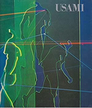 Usami. Texts by Yoshiaki Tono, Joseph Love,: Usami: