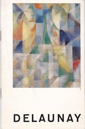 Quelques oeuvres de Robert Delaunay et Sonia: Delaunay, Robert und