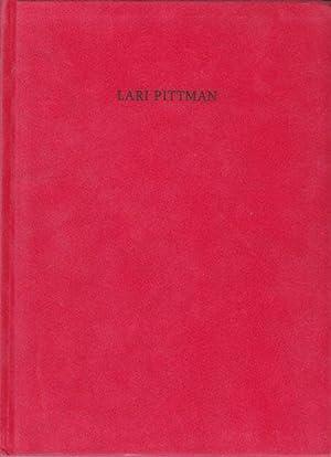 Lari Pittman.: Pittman, Lari -