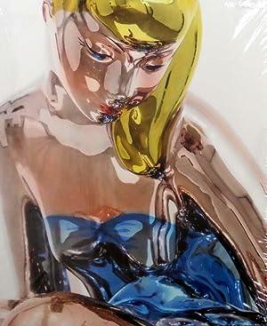 Jeff Koons. [Gagosian Gallery, Beverly Hills, April: Koons, Jeff: