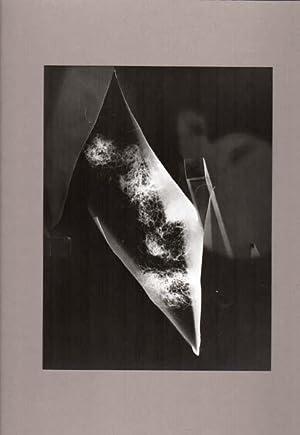 Rayograph. Tirage 1923 / 1980.: Man Ray: