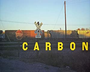 Carbon. The Museum of Contemporary Art, Los Angeles / Pentti Kouri.