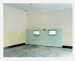 Fotografien 1991 - 1995. Oldenburger Kunstverein, Kunstverein Recklinghausen.