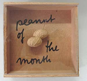 Peanut of the month.