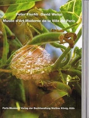 Musee d Art Moderne de la Ville: Fischli, Peter /