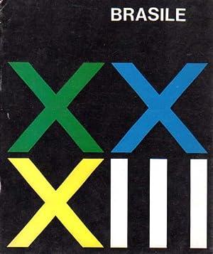 Brasile XXXIII. Arthur Luis Piza - Sergio