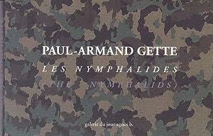 Les Nymphalides. (The Nymphalids).: Gette, Paul-Armand: