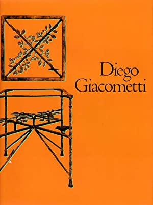 Diego Giacometti. Preface Jean Leymarie. Avec 310 Illustratons.