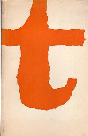 experimenta typographica 11. das konstruktive. Entwurf Willem: Sandberg, Willem: