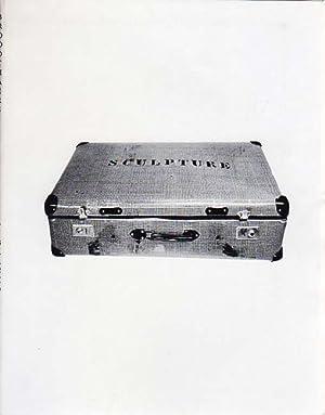 Marcel Broodthaers 1924 - 1976. Galerie Isy Brachot, 9 novembre - 9 decembre 1978.: Broodthaers, ...