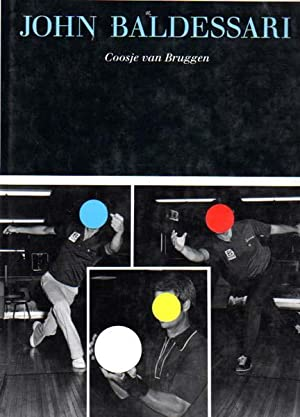 John Baldessari. The Museum of Contemporary Art,: Baldessari, John -