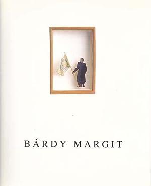 Bárdy Margit. Petöfi Irodalmi Múzeum Budapest.: Bárdy, Margit: