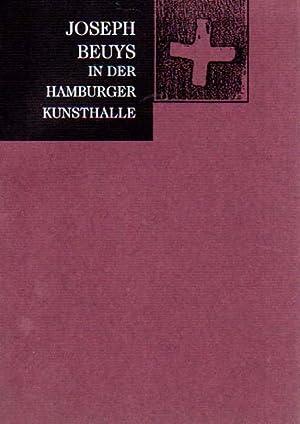 In der Hamburger Kunsthalle. Von Helmut R.: Beuys, Joseph: