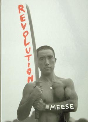 Revolution. Herausgegeben von / Edited by Carsten Ahrens und / and Carl Haenlein. Mit ...