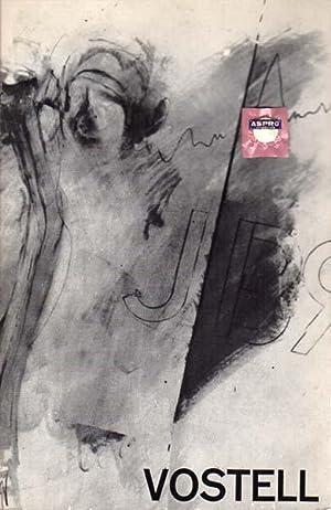 Bilder. Verwischungen. Happening-Notationen 1961-1966. Kölnischer Kunstverein 8. Juli bis 21. ...