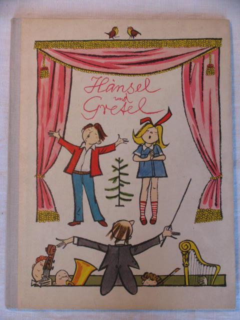 Hänsel und Gretel. Eine illustrierte Geschichte für: Kirsch, Sarah und
