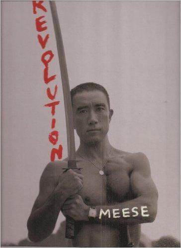 Jonathan Meese. Revolution.: Meese, Carsten und