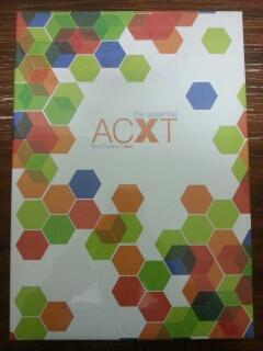 THE ESSENTIAL ACXT - FIRST 20 YEARS - VV.AA.