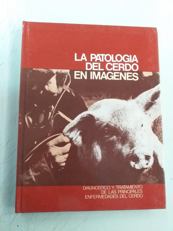 LA PATOLOGIA PORCINA EN IMAGENES - VV.AA.