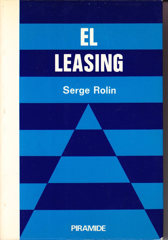 EL LEASING: Serge Rolin