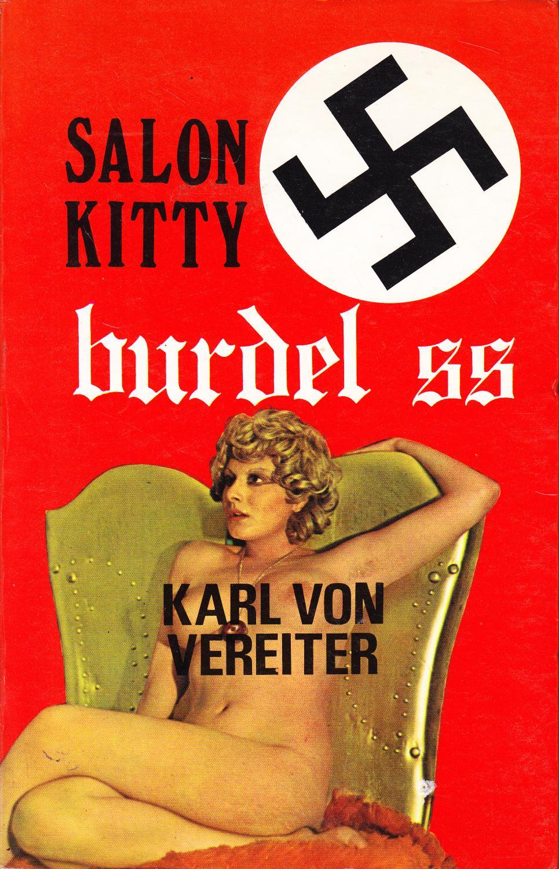 BURDEL SS - SALON KITTY: Karl Von Vereiter