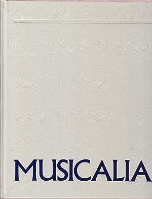 MUSICALIA - ENCICLOPEDIA Y GUIA DE LA MUSICA CLASICA - 4 TOMO + GUIA DEL OYENTE: Juan Salvat (...