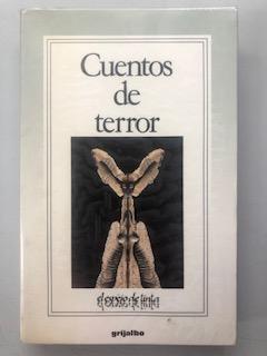 CUENTOS DE TERROR: Varios