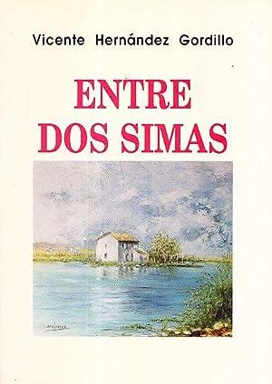 ENTRE DOS SIMAS: Vicente Hernandez Gordillo