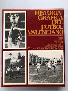 HISTORIA GRAFICA DEL FUTBOL VALENCIANO: Vicente Vidal Corella