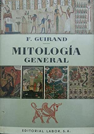 MITOLOGIA GENERAL: Felix Guirand