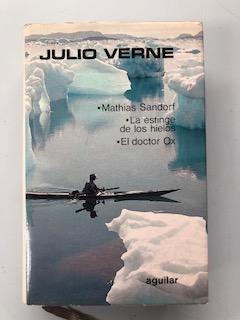 NOVELAS ESCOGIDAS - TOMO IX: Julio Verne